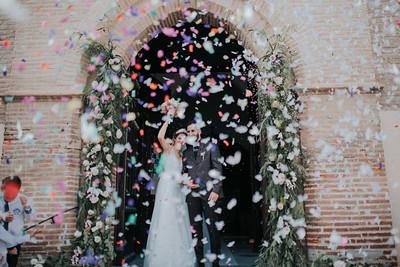 La boda de Raquel & Gómez II: Los detalles hacen que una boda sea única.