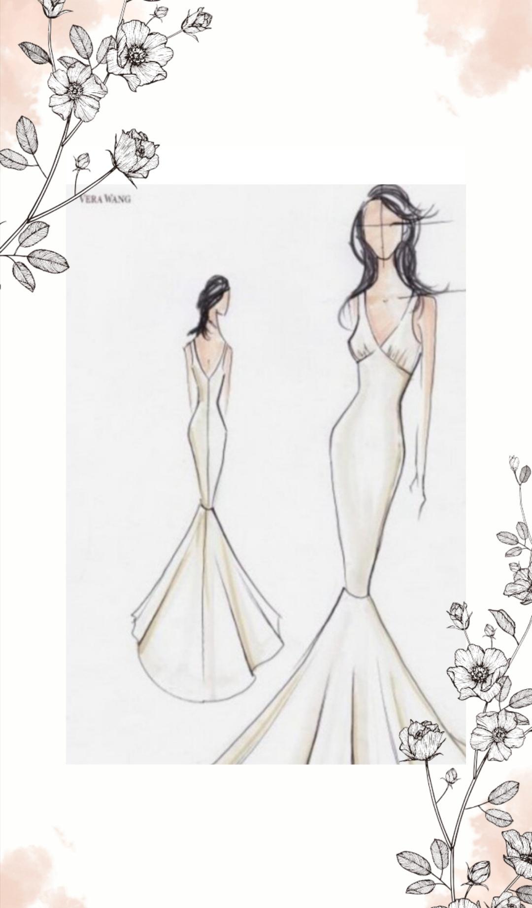 Tendencias vestidos de novia 2021