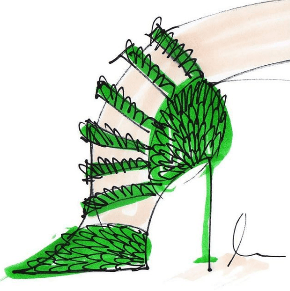 ¿Qué zapatos elegir para el día de tu boda?